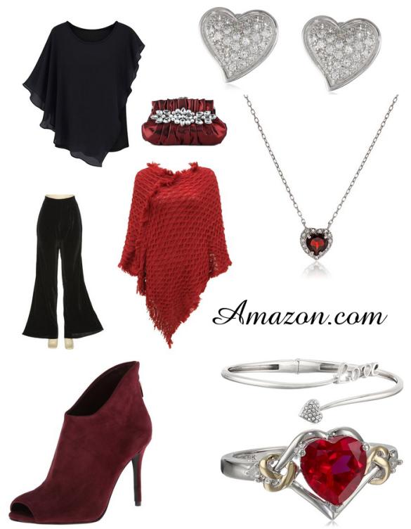 Amazon Sweetheart