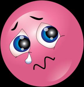 Crying Emote