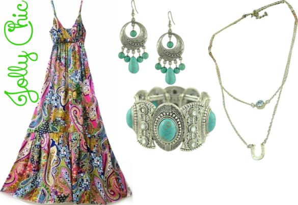 Summer Dress01