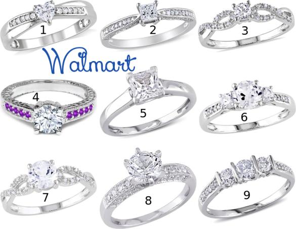 Walmart Engagement