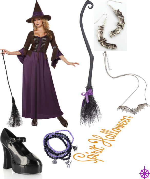 Costume Idea01