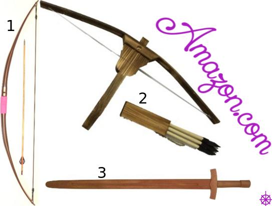 Archer Accessories