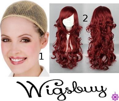 Widow Wig
