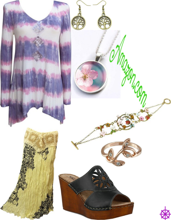 Bewitching Fashion
