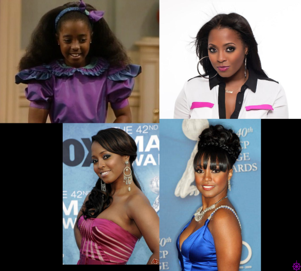Keshia Pulliam