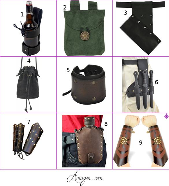 larp-accessories